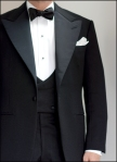 Vox Astair Dinner Suit